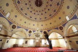 Mudurnu Yıldırım Beyazıt Camii Fotoğrafları